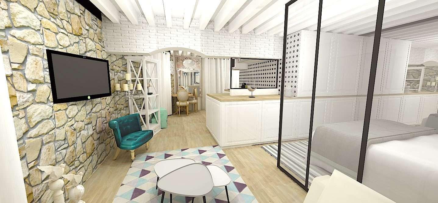 Quel style adopter et décorer une maison?