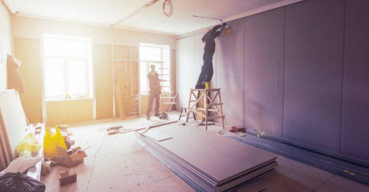 extension logement agrandir